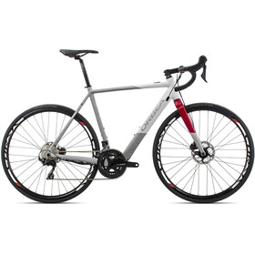 ORBEA Gain D30 grey/white/red